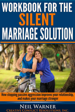 The Silent Marriage Solution Workbook